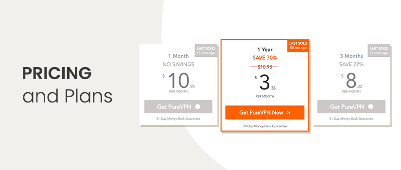 PureVPN Reviews | Authentic reviews about PureVPN from users